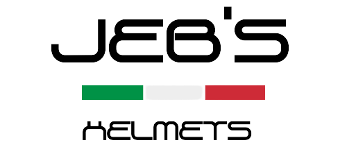 Jeb's Helmets