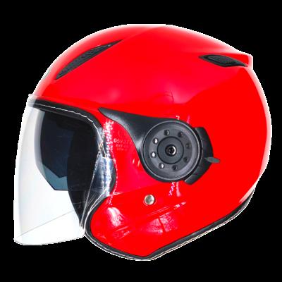 Jet Space SV Rojo
